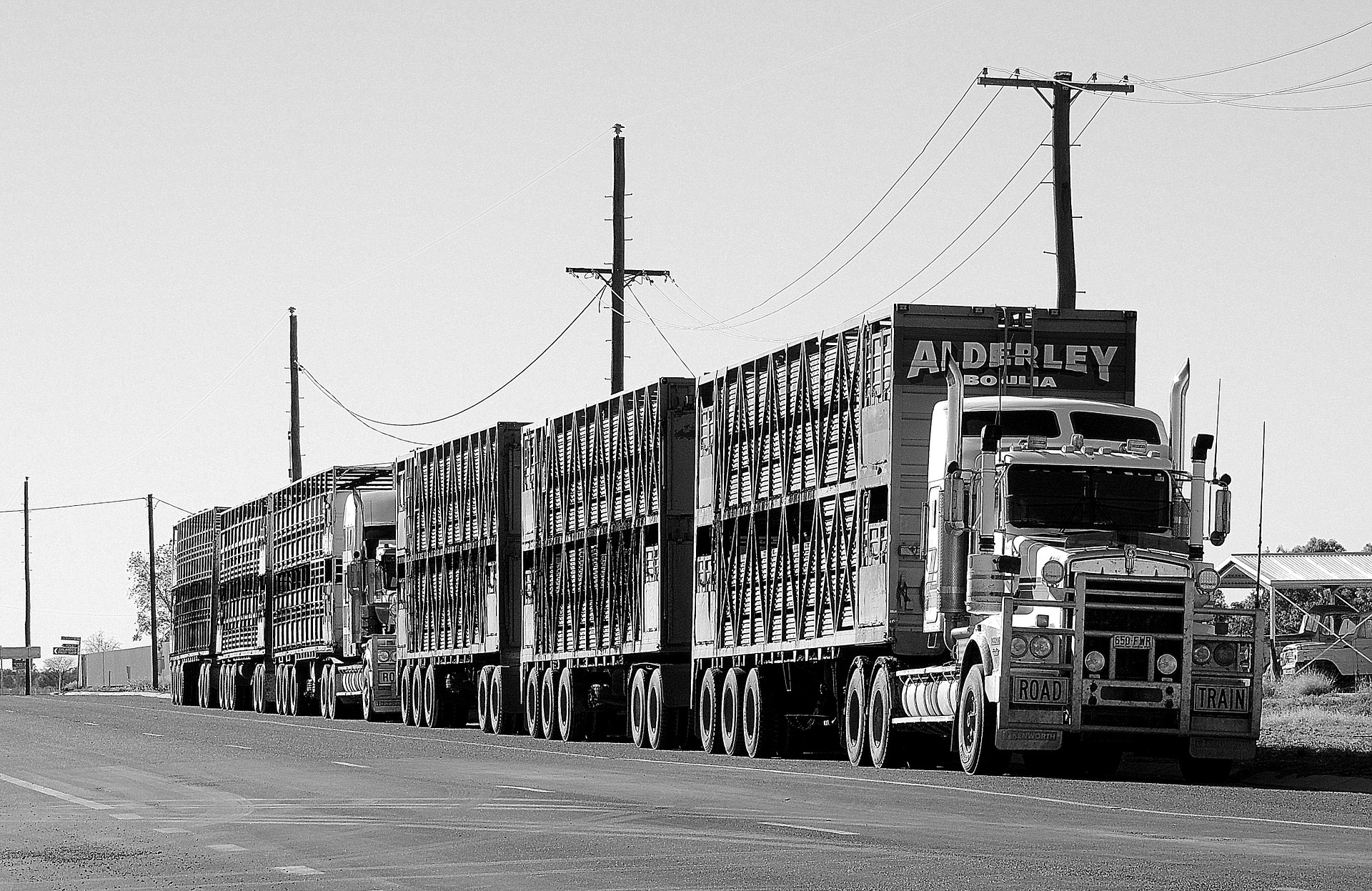 Things to Know About the Motor Carrier Act of 1980