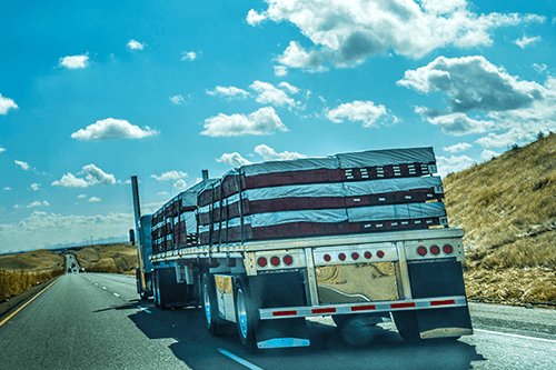Find a flatbed trucking company that's reliable and qualified on the FR8Star flatbed shipping network.