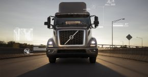 Volvo's Remote Programming and Remote Diagnostics Uptime Services helps fleet managers and drivers.