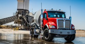 Kenworth's new T380 conventional truck